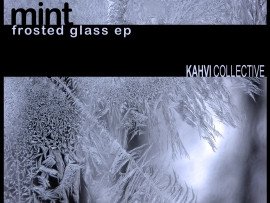 Frosted Glass - cover