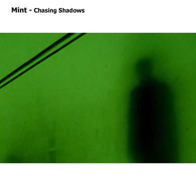 Chasing Shadwos cover artwork