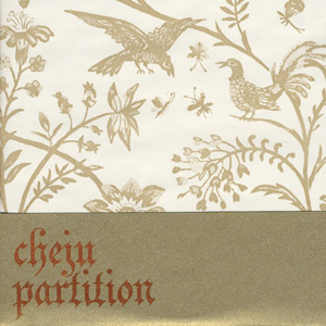 cheju-partition