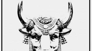 minotaurs-head-front
