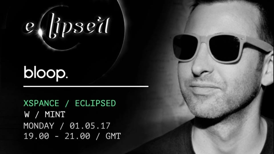 Mint Eclipsed Radio Show Banner