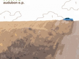 Audubon cover artwork