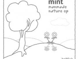 Manmade Nature Cover Art