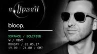Mint Eclipsed Radio Show Banner